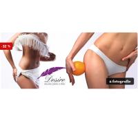 Rolletic a lymfodrenáž –90 minut zeštíhlující kúry | Slevomat