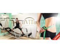 10 lekcí cvičení na revolučním stroji FIVERIDERS   Hyperslevy
