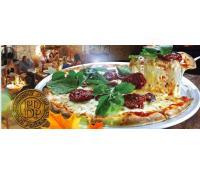 Lahodná pizza dle výběru 32 cm   Hyperslevy