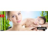 Neinvazivní lifting obličeje, krku a dekoltu(Zlín) | Slevomat