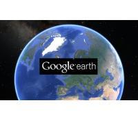 Google Earth Pro zdarma - sleva 10000 Kč | Google