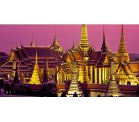 Zpáteční letenky Praha - Bangkok | Pelikan