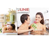 Valentýnská relaxace v Jaccuzzi + masáž pro dva | Nakup v Akci