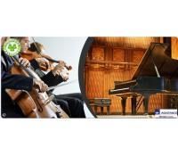 od 299 Kč koncert ve Smetanově síni 17.03. a 28.04   Slever