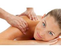 60minutová kombinovaná masáž | Pepa