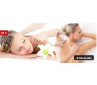Regenerační masáž zad   Slevomat