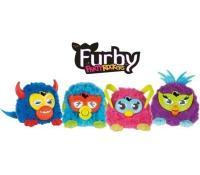 Mall.cz - výprodej hraček - Hasbro Furby rockers | Mall.cz