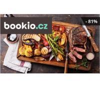 Získejte 30% slevu na celý účet v 37 restauracích  | Sleva Dne