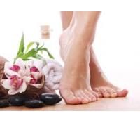 Komplexní péče o vaše nohy - 45 minut | Fajn Slevy