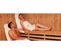 Privátní sauna pro dva - Nymburk | NejPoukazy.cz