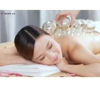 30 minutová uvolňující baňková masáž - Benešov | Slever