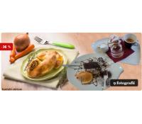 Panzerotti + dezert tiramisu a káva espresso   Slevomat