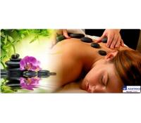 Hodina prohřívací a uvolňující masáže | Slever