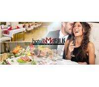 Výtečné menu pro 2 osoby v restauraci Energia | Hyperslevy