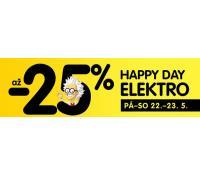 Okay elektro 25% sleva na vše | Okay