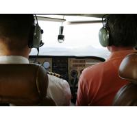 PILOTEM NA ZKOUŠKU nebo VYHLÍDKOVÝ LET PRO DVA! | Hyperslevy
