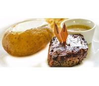 Luxusní menu pro dva včetně aperitivu a vína | Slevomat