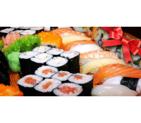 Otevřený voucher na konzumaci v restauraci Tokyo   Slevomat