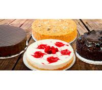 Božské dorty ze Smetanové cukrárny | Slevomat