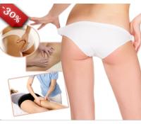 Ruční lymfatickou masáž nohou nebo celého těla | Fajn Slevy