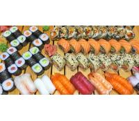 Skvěle namíchané sushi sety   Slevomat