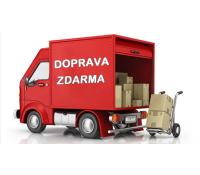 Doprava zdarma na knížky | Albatrosmedia.cz
