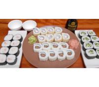 Čerstvé sushi | Slevomat