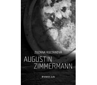 E-kniha Augustin Zimmermann  | Ereading.cz