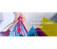 Slevová knížka Centra Chodov Praha | centrumchodov.cz