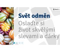 Slevové kupony Svět Odměn | Svetodmen.cz
