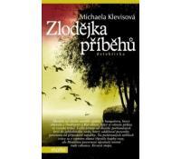 Zlodějka příběhů, Michaela Klevisová | Ereading.cz