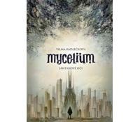 Mycelium I: Jantarové oči, Vilma Kadlečková | Alza