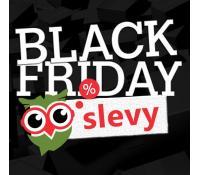 Black Friday 2016 přehled e-shopů | Tosevyplati.cz