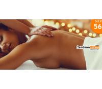 Lymfatická masáž nebo masáž lávovými kameny | Hyperslevy