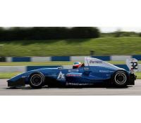 Jízda v závodní formuli Renault 2.0 | Slevomat