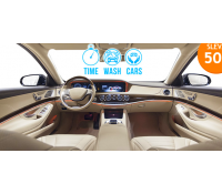 Ruční čištění interiéru vozu | Hyperslevy