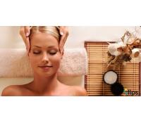 Léčivá masáž - 60 min | Stips.cz