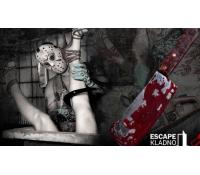 Úniková místnost Escape | Pepa