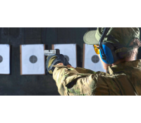 Pronájem střelnice na dobu střelby | Slevomat