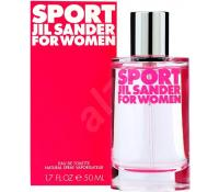 Jil Sander Sport Woman 50ml | Alza