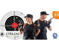 Střelba ze zbraní | Hyperslevy