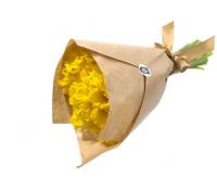 Jarní kytice 20 narcisů z Holandska se vzkazem | Slevomat