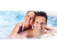 90 minut whirlpoolu a sauny pro 2 | Slevomat