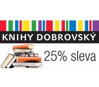 25% sleva na nákup v knihkupectví | Slevomat