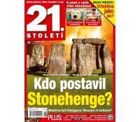 21. století - všechna vydání 2016 | Alza