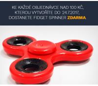 Fidget Spinner k objednávce nad 100 Kč zdarma | Arara