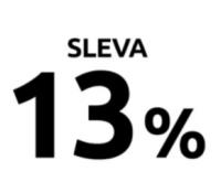Sleva 13% na vše v Kasa | Kasa