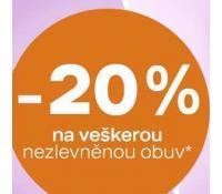 Sleva 20% na vše + doprava zdarma | Deichmann