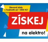 Okay.cz - extra slevy na vybrané elektro | Okay