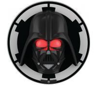 Nástěnné LED svítidlo Darth Vader, Philips | Alza